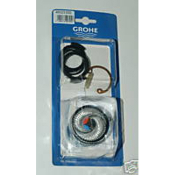Grohe 46.023.000 Euromix Handle Assembly for Lavatory and Shower Faucets