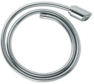 Grohe 46.348.000 Ladylux Cafe Sprayhead and Hose - Chrome