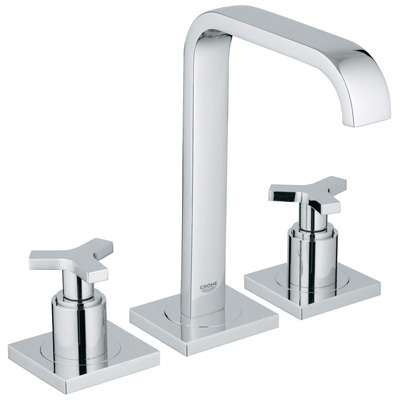 Grohe 20.148.000 Allure Wideset Lavatory Facuet - Chrome