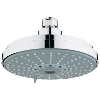 Beau Grohe 27.135.000 Rain Shower Shower Head   Chrome