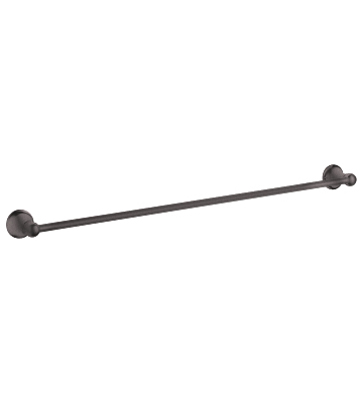 Grohe 40.157.ZB0 Seabury Towel Bar - Oil Rubbed Bronze