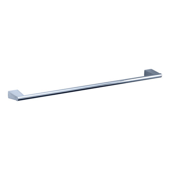 Gatco GC4710 Bleu Series Towel Bar - Chrome