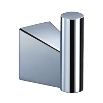 Gatco GC4715 Bleu Series Robe Hook - Chrome