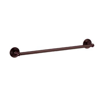 Gatco GC5831 Marina Series Towel Bar - Oil Rubbed Bronze