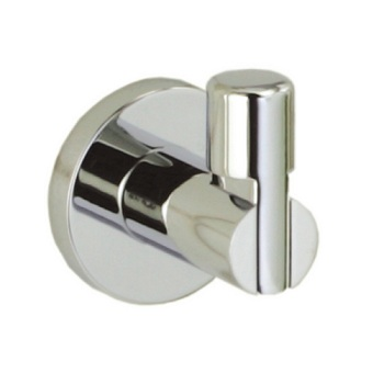 Gatco 4685 Robe Hook Chrome