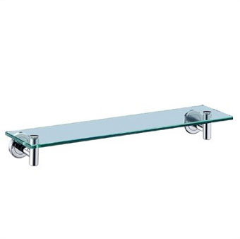 Gatco 4246 Glass Shelf Chrome