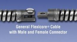 General Wire 75EM3 Flexicore Cable