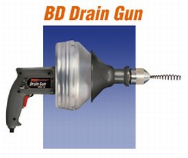 General Wire BDH Drain Gun