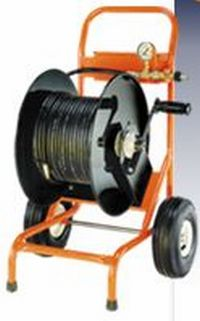 General Wire CR-300 Cart-Reel