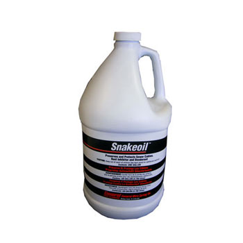 General Wire SOG 1 Gallon Snake-Oil