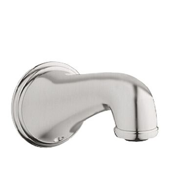 Grohe 13.612.EN0 Geneva Tub Spout - Infinity Brushed Nickel