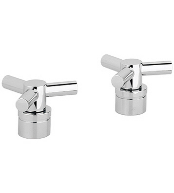 Grohe 18.033.EN0 Atrio Spoke Handle - Infinity Brushed Nickel (Pictured in Chrome)