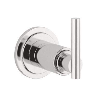 Grohe 19.182.EN0 Atrio Volume Control Trim with Lever Handle - Infinity Brushed Nickel