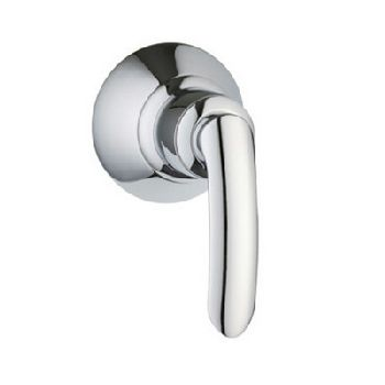 Grohe 19.262.000 Talia Volume Control Trim - Chrome