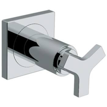 Grohe 19.423.000 Allure Volume Control Trim - Chrome