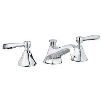 grohe somerset wideset lavatory faucet
