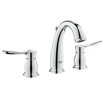Grohe 20390 000 Parkfield 8