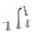 grohe 20419000 grandera high spout two handle widespread lavatory