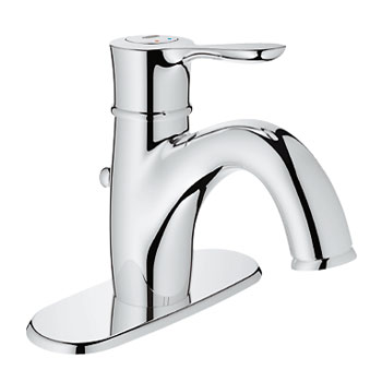 Grohe 23306 000 Parkfield Single Handle Lavatory Faucet - Chrome