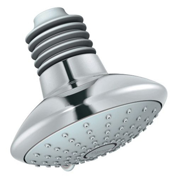 Grohe 27.246.000 Euphoria Shower Head - Starlight Chrome