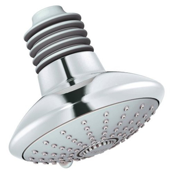 Grohe 27.247.000 Euphoria Massage Shower Head - Starlight Chrome