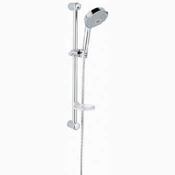 Grohe 27.140.000 Rain Shower Rustic Shower Set - Chrome