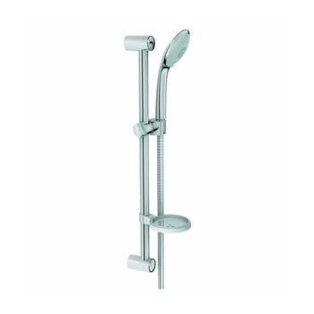 Grohe 27.243.001 Euphoria Massage Shower Set - Chrome