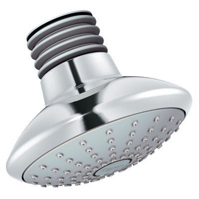 Grohe 27810000 Euphoria Shower Head Single Function - Starlight Chrome