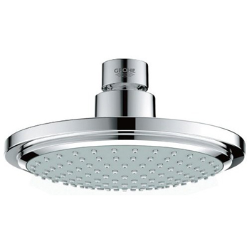 Grohe 28.233.000 Euphoria Shower Head - Starlight Chrome
