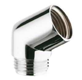 Grohe 28.389.000 Adaptor Elbow - Chrome
