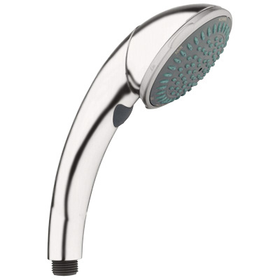 Grohe 28.441.ENE Movario Trio DreamSpray Hand Shower - Infinity Brushed Nickel