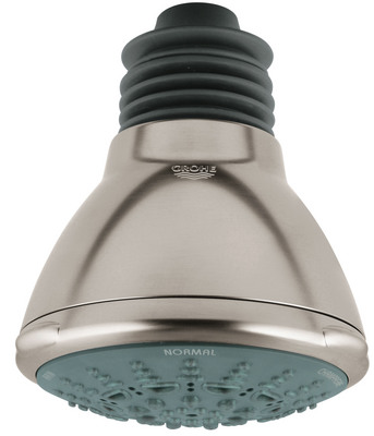 Grohe 28.448.EN0 Movario 5 Spray Showerhead - Infinity Brushed Nickel
