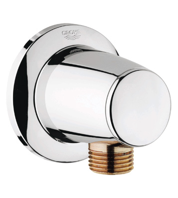 Grohe 28.459.000 Movario Wall Union - Chrome