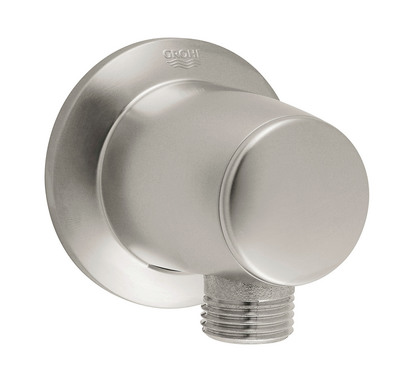 Grohe 28.459.EN0 Movario Wall Union - Infinity Brushed Nickel