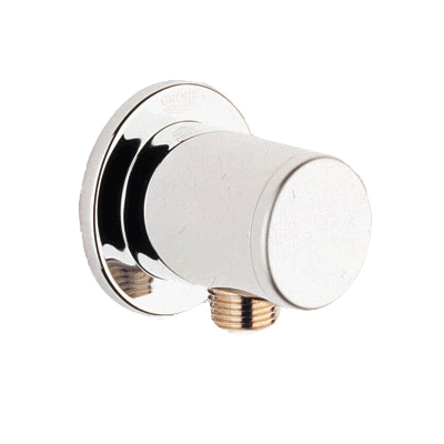 Grohe 28.627.000 Relexa Plus Wall Union - Chrome