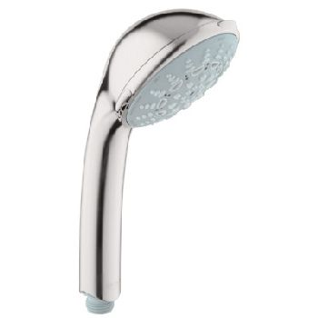 Grohe 28.897.EN0 Relexa Ultra Hand Shower 5 - Infinity Brushed Nickel