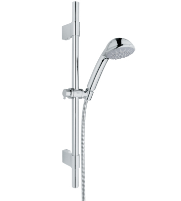 Grohe 28.917.000 Relexa Ultra 5 Shower System - Chrome