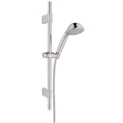 Grohe 28.917.EN0 Relexa Ultra 5 Shower System - Infinity Brushed Nickel