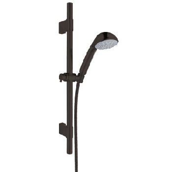 Grohe 28.917.ZB0 Relexa Ultra 5 Shower System - Oil Rubbed Bronze