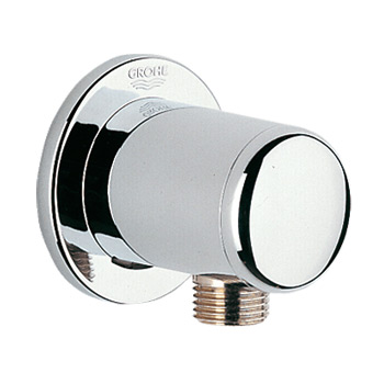 Grohe 28.672.000 Relexa Wall Union - Chrome