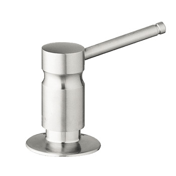 Grohe 28.857.SD0 Soap Dispenser - Stainless Steel
