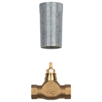 Grohe 29.034.000 Volume Control Rough-In Valve
