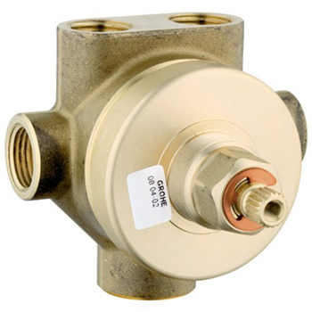Grohe 29.035.000 5 Port Diverter Rough-In Valve
