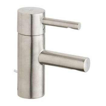 Grohe 32.216.EN0 Essence Lavatory Centerset Faucet - Infinity Brushed Nickel