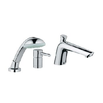 Grohe 32.232.000 Essence Roman Tub Filler - Chrome