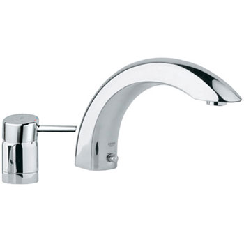 Grohe 34273000 Concetto Roman Tub Filler - Chrome