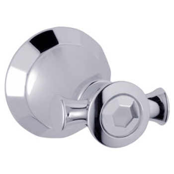 Grohe 40.226.000 Kensington Robe Hook - Chrome