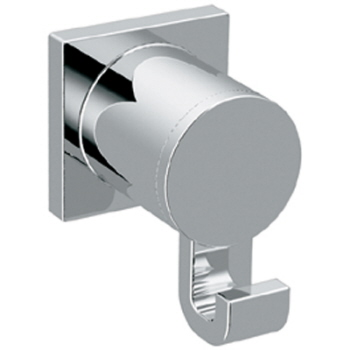 Grohe 40.284.000 Allure Robe Hook - Chrome