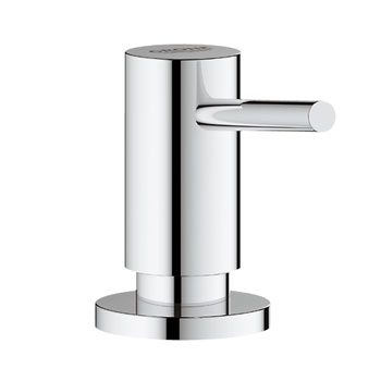 Grohe 40535.000 Cosmopolitan Soap/Lotion Dispenser - Chrome