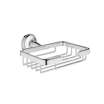Grohe 40659000 Essentials Soap Basket - Chrome